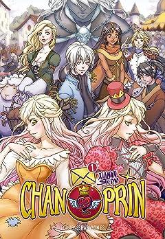 Chan·Prin (Spanish) #1