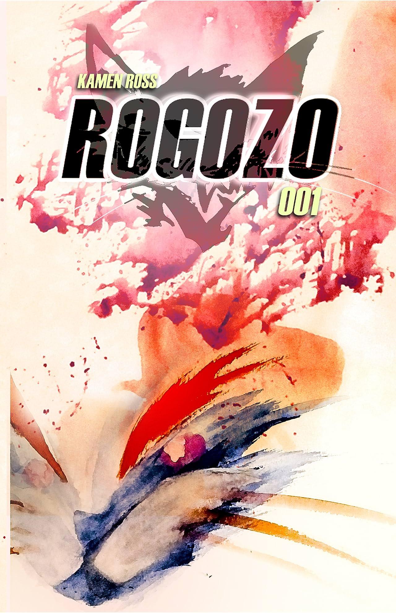 Rogozo Vol. 1: Foxy