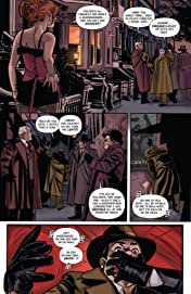 The Shadow: Year One #6 (of 10)
