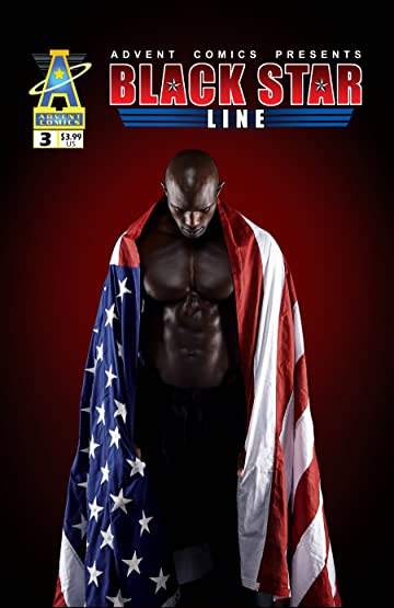 Black Star Line #3