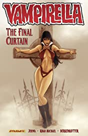 Vampirella (2011-2014) Tome 6: The Final Curtain