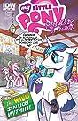 My Little Pony: Friendship Is Magic #12