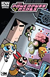 Powerpuff Girls #2