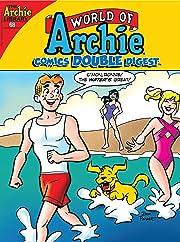 World of Archie Comics Double Digest #68