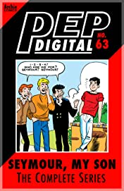 PEP Digital #63: Seymour, My Son The Complete Series