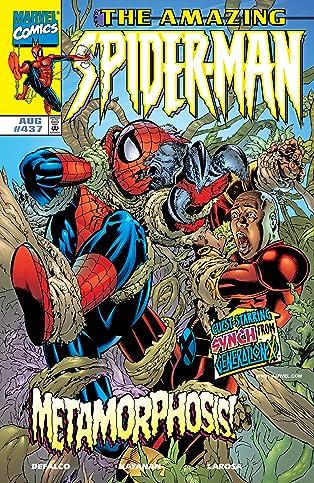 Amazing Spider-Man (1963-1998) #437