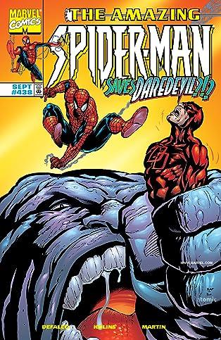 Amazing Spider-Man (1963-1998) #438