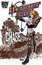 Danger Girl: The Chase! #2 (of 4)