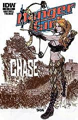 Danger Girl: The Chase! #2