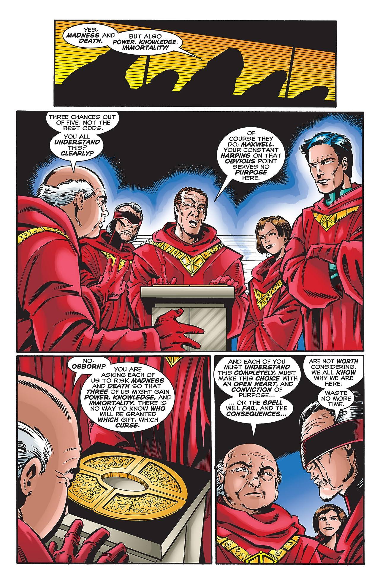 Amazing Spider-Man (1963-1998) #441