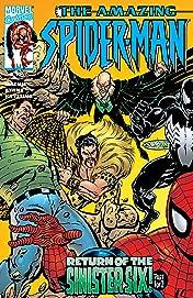 Amazing Spider-Man (1999-2013) #12
