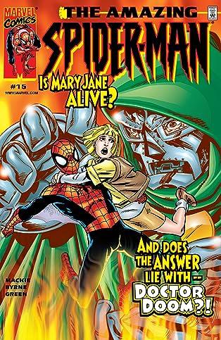Amazing Spider-Man (1999-2013) #15