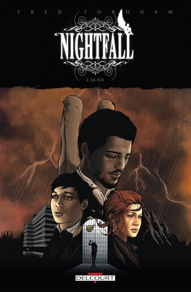 Nightfall Vol. 2: La Foi