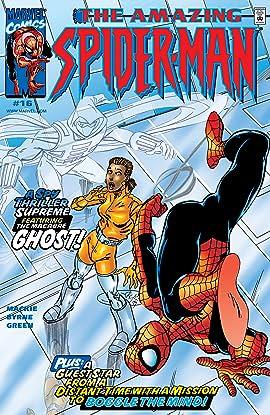 Amazing Spider-Man (1999-2013) #16