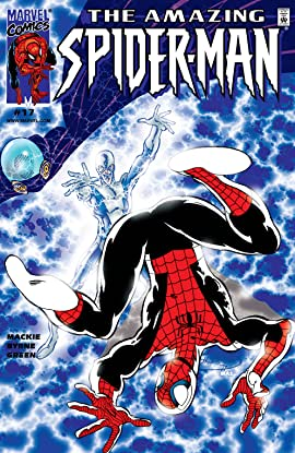 Amazing Spider-Man (1999-2013) #17
