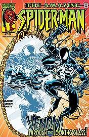 Amazing Spider-Man (1999-2013) #19