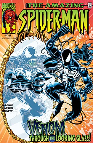 Amazing Spider-Man (1999-2013) #19