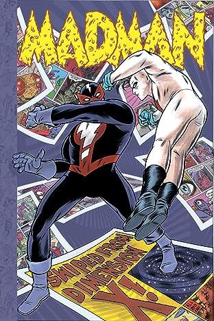 Madman: Atomic Comics #3
