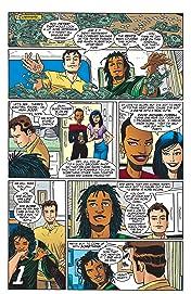 Amazing Spider-Man (1999-2013) #22