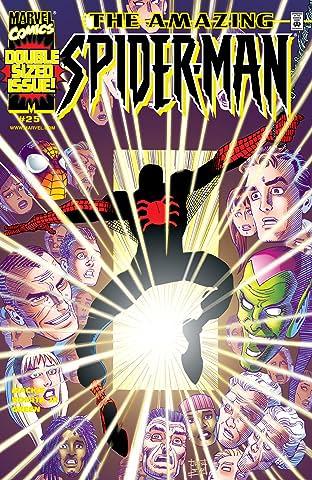 Amazing Spider-Man (1999-2013) #25