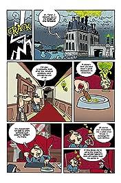 Arcane Secrets #1