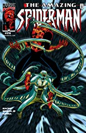 Amazing Spider-Man (1999-2013) #26