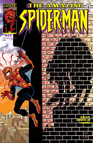 Amazing Spider-Man (1999-2013) #27
