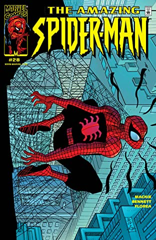 Amazing Spider-Man (1999-2013) #28