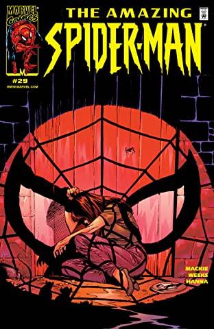 Amazing Spider-Man (1999-2013) #29