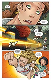 Her-oes (2010) #3 (of 4)