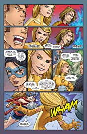 Her-oes (2010) #4 (of 4)
