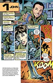 Killraven (2002-2003) #1 (of 6)