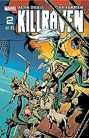 Killraven (2002-2003) #2 (of 6)