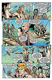 Killraven (2002-2003) #3 (of 6)