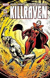 Killraven (2002-2003) #5 (of 6)