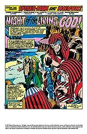 Marvel Team-Up (1972-1985) #69