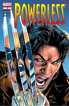 Powerless (2004) #5 (of 6)