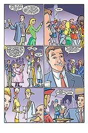 Spider-Man's Tangled Web (2001-2003) #2