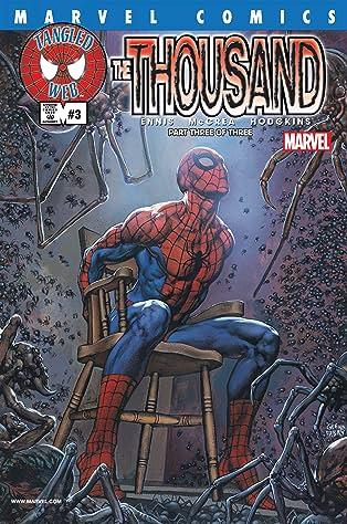 Spider-Man's Tangled Web (2001-2003) #3