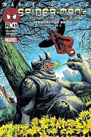 Spider-Man's Tangled Web (2001-2003) #5
