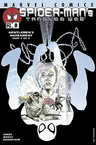 Spider-Man's Tangled Web (2001-2003) #8