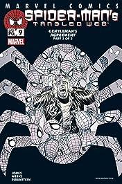 Spider-Man's Tangled Web (2001-2003) #9