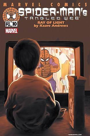 Spider-Man's Tangled Web (2001-2003) #10