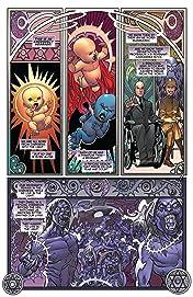 Uncanny X-Force (2013-2014) #13