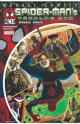 Spider-Man's Tangled Web (2001-2003) #13