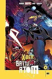 X-Men: Battle of the Atom #2