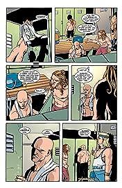 Spider-Man's Tangled Web (2001-2003) #14