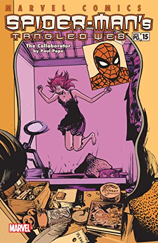 Spider-Man's Tangled Web (2001-2003) #15