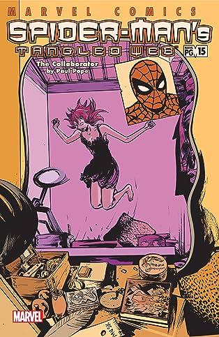 Spider-Man's Tangled Web (2001-2003) #15