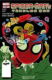 Spider-Man's Tangled Web (2001-2003) #21